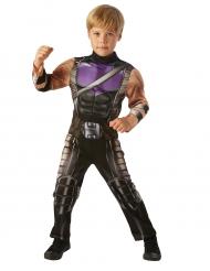 Hawkeye™ Kostüm für Kinder Avengers™ Deluxe