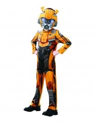 Bumblebee-Kinderkostüm Transformers™-Lizenz bunt