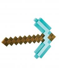 Minecraft™ Hacke Spielzeugwaffe für Kinder