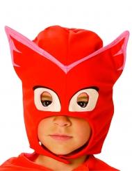 PJ Masks™-Eulette-Maske Lizenzartikel für Kinder rot