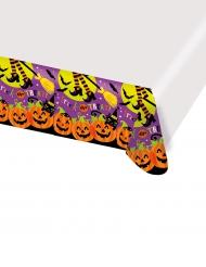 Kürbis Tischdecke Halloween 137 x 260 cm