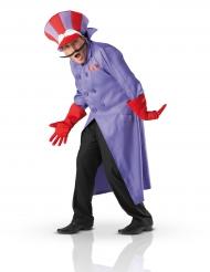 Dick Heimtücke Kostüm für Erwachsene Wacky Races™