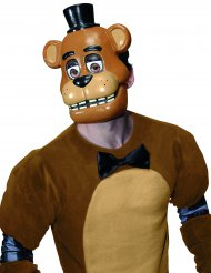 Freddy Fazbear™ Maske Videospiel Five nights at Freddy