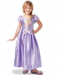 Rapunzel™-Kostüm für Mädchen Disney™-Lizenzkostüm lila