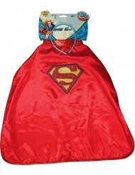 Supergirl™ Kostümset für Kinder Super Hero Girls™