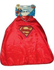Supergirl™ Kostümset für Kinder Super Hero Girls™