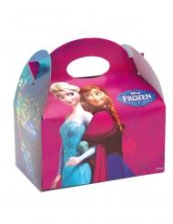Frozen Die Eiskönigin™-Geschenkbox 4 Stück bunt 16x10,5x16cm