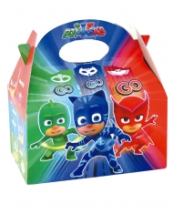PJ Masks™Geschenkbox für Kinder bunt 16x10,5x16cm