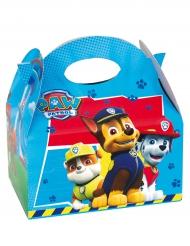 Paw Patrol™-Geschenkebox für Kindergeburtstage bunt 16x10,5x16cm