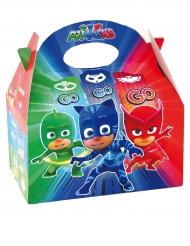 PJ Masks™-Geschenkbox Lizenzartikel bunt