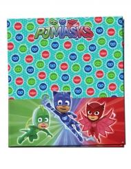 PJ Masks™-Tischdecke Zubehör für Kindergeburtstage bunt 120x180cm