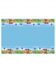 Paw Patrol™-Tischdecke Tischzubehör Kindergeburtstag bunt 120x180cm