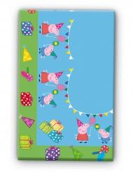 Peppa Wutz™-Tischdecke für Kinder bunt 120x180cm