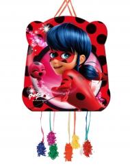 Ladybug™-Pinata Lizenzartikel 28 x 33 cm bunt
