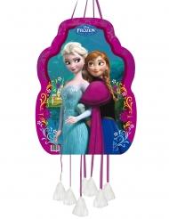 Die Eiskönigin™-Pinata Kindergeburtstag Party-Zubehör bunt 36x46cm
