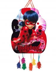 Ladybug™-Pinata Lizenzartikel 36 x 46 cm bunt