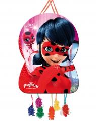 Ladybug™-Pinata Lizenzartikel 46 x 65 cm bunt