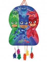 PJ Masks™-Pinata Kindergeburtstag Spielzeug bunt 46x65cm