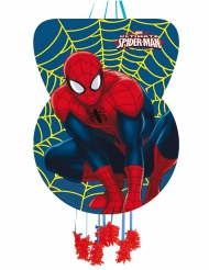 Spiderman™-Pinata Partyzubehör Marvel bunt 46x65cm
