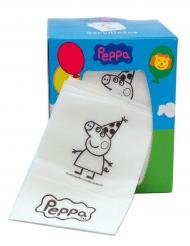 Servietten-Spender aus Pappkarton Peppa Wutz™