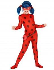 Marienkäfer Superheldinnen Kostüm für Kinder