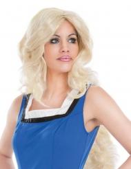 Falbala™-Perücke für Damen Asterix und Obelix™ blond