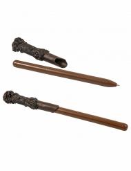 Harry Potter™ Zauberstab Stift mit Leuchtfunktion