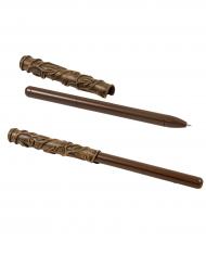 Hermines leuchtender Zauberstab Stift Harry Potter™