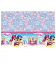 Shimer & Shine™-Tischdecke Kindergeburtstag bunt 120x180cm