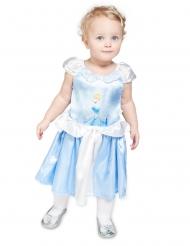 Cinderella™-Lizenzkostüm für Kleinkinder blau