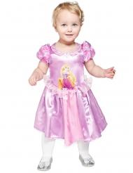 Rapunzel™-Lizenzkostüm für Kleinkinder rosa