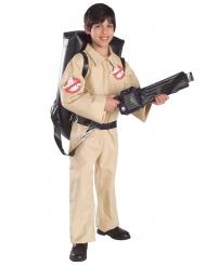Ghostbusters™-Overall für Kinder beige-braun