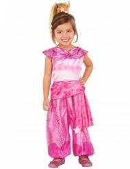 Leah-Shimmer and Shine™-Lizenz-Kinderkostüm rosa