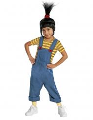 Minions™-Kinderkostüm Lizenz-Verkleidung bunt