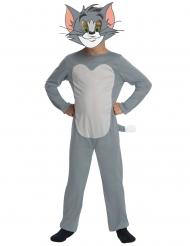 Tom™-Kinderkostüm Lizenz Tom und Jerry™ grau