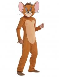 Jerry™-Kostüm Lizenz für Kinder braun-beige