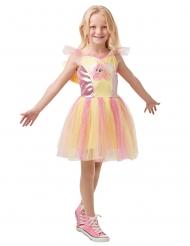 My little Pony™-Kostüm Fluttershy für Mädchen bunt