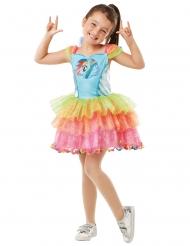 Rainbow Dash™-Mylittle Pony Mädchen-Kinderkostüm bunt