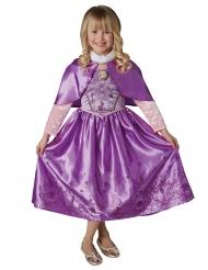 Rapunzel™-Märchenkostüm für Mädchen Lizenz lila-rosa
