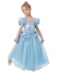 Cinderella™-Lizenzkostüm für Kinder Disney-Prinzessin blau