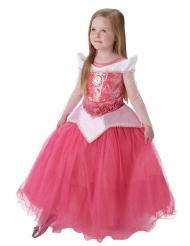 Aurora™-Lizenz-Kostüm für Mädchen Dornröschen Disney pink