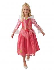 Disney™-Dornröschen Mädchenkostüm pink-rosa