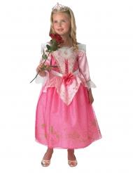 Disney™-Dornröschen Kinderkostüm Lizenz-Prinzessin pink
