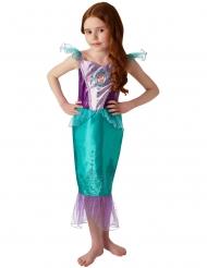 Arielle™-Disney-Kostüm für Mädchen lila-rosa-türkis