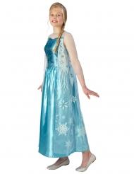 Elsa Frozen™ Kostüm für Jugendliche Die Eiskönigin™