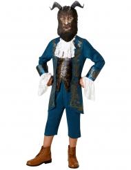 Die Schöne und das Biest™-Biest-Kostüm für Kinder Lizenz bunt