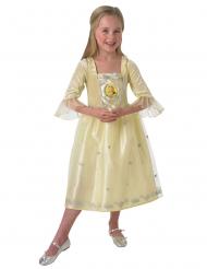 Prinzessin Amber™-märchenhaftes Kinder Kostüm hellgrün