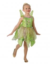 Tinkerbell™-Kinderkostüm für Mädchen Lizenz Fasching grün