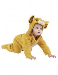 Simba™ Löwen-Kostüm aus Plüsch für Babys
