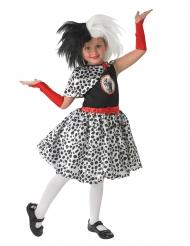 Cruella™ Perücke für Mädchen 101 Dalmatiner™
